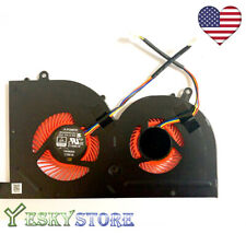 Original New FOR MSI GS63VR GS73VR Stealth  Laptop GPU Cooling Fan BS5005HS-U2L1