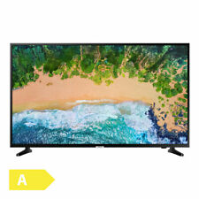 Samsung NU7099 (2018) 50 Zoll UHD LED-Fernseher - Glossy Black (UE50NU7099UXZG)