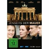 Jenseits der Mauer (DVD, German Import, PAL) Usually ships within 12 hours!!!