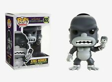 Funko Pop Television: The Simpsons Treehouse of Horror - King Homer #39724