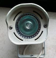 Niedervoltstrahler 12V 50W mit Trafo 230V Ladenbeleuchtung Schaufenster Strahler