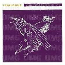 Bugge Wesseltoft - Trialogue [CD]