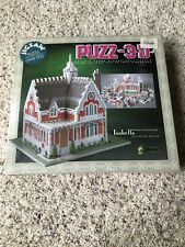 NEW AND SEALED....3D Isabella Victorian House, 3 Dimensional Puzzle