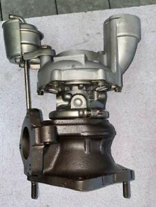 OEM IHI Right Turbocharger Porsche Cayenne Sport 4.5 Twin Turbo 948 Engine VVQ2