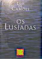 LUIS DE CAMOES os lusiadas 1992 MINISTERE EDUCATION poesie PORTUGAIS rare EX++