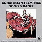 Andalusian Flamenco Song & Dance * by Carlos Lomas/Pepe de Malaga NEW Cassette