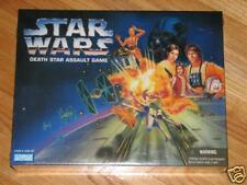 Star Wars Death Star Assault Game (NEW & Unopened)  A New Hope 1995