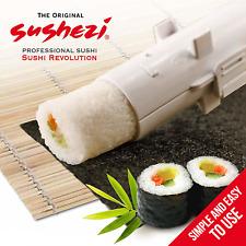 Sushi Bazooka Roller Maker Sushezi Kit fai da te Macchina Cucina Giapponese