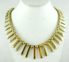 41pcs Beautiful Titanium Hematite pendant Gemstone beads Handmade necklace c4