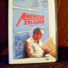 American Splendor (Dvd, 2004) Paul Giamatti Plus Comic Book Insert