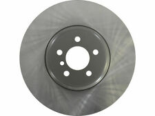 For 2010-2017 BMW 550i GT xDrive Brake Rotor Front Right API 35294DP 2011 2012
