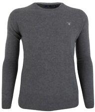 GANT Herren Pullover Men's Sweater Jumper Größe 5XL XXXXXL SUPER FINE LAMBSWOOL