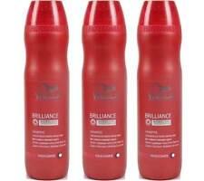 Shampoo e balsamo grossi Wella per capelli Unisex