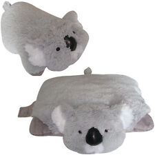 "Large KOALA PET PILLOW, 18"" inches, ""Plush & Plush"" Brand, my Plush Krissy Toy!"