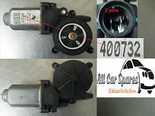 Renault Scenic Mk1 - 5dr - Driver Front Electric Window Motor - 400732