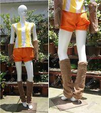 Anime One Piece Tony Tony Chopper Cosplay Costume 2 years later Custom Any size