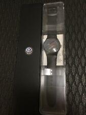 ORIGINALE VW GTI Orologio-Nero - 5G0050800041