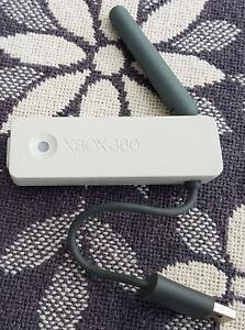 Xbox 360 WIRELESS NETWORKING ADAPTER Weiß WLan W-lan Microsoft