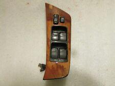 99 03 LEXUS RX300 DRIVERS SIDE RIGHT DOOR LOCK WINDOW SWITCH