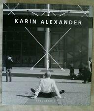 Karin Alexander Photographer Argentina  b&w monochrome photography