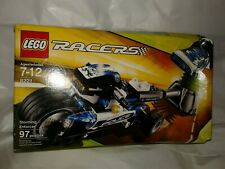 Lego Racers Storming Enforcer Bulldog 8221 New Box Has Wear