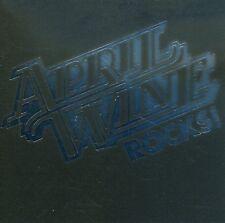 April Wine - Rocks [New CD] Canada - Import