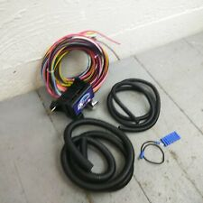 Wire Harness Fuse Block Upgrade Kit for 1936 Nash Lafayette hot rod rat rod