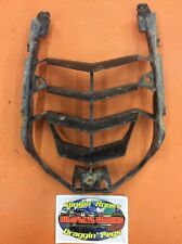 2011 Can Am Ds450 DS 450 Radiator Guard Shroud Used Plastic