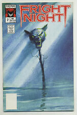 Fright Night #7 1988 Legion of Endless Night James Van Hise Doug Murphy NOW w