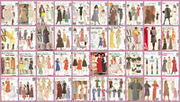 OOP McCalls Sewing Pattern Misses Dress Pattern You Pick