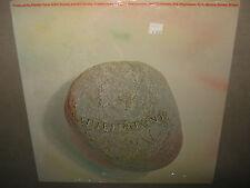 STANLEY CLARKE & BILL SHIELDS Shieldstone Jack Dejohnette Airto LP 1987 SEALED