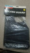 NOS OEM Mopar Chrysler Voyager Splash Guards Mud Flaps 82300305