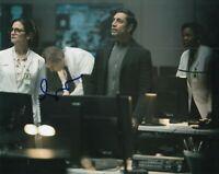 JENNY SLATE signed (VENOM) autographed Movie 8X10 photo *Dr Dora Skirth* W/COA