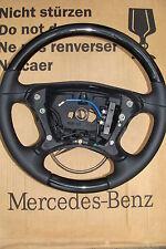 1 Mercedes CLK w209 SL w230 CLS w219 w463 AMG holzlenkrad r230 G Classe volant
