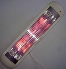 HOLZI Kinderland Electric Warmer BS50 Heizstrahler für Wickelkommode 50Hz 600W