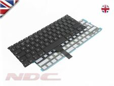 Genuine Apple Macbook Air 13 A1369/A1466 Keyboard & Backlight US ENGLISH 2010-15