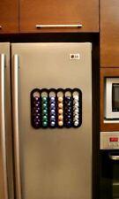Nespresso Coffee Capsule Holder   Fridge Nespresso Pod Rack, Stand, Dispenser