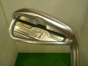 2015 Bridgestone JGR HYBRID FORGED 5-PW 6PC J16 R-flex IRON SET Golf Clubs M1937