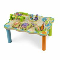 Melissa and Doug First Play Jungle Activity Table - 40122 - NEW!