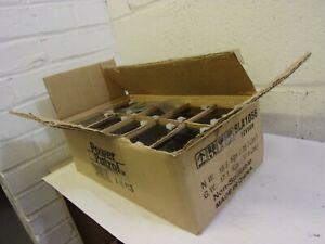 Lot of (10) Power Patrol SLA1056 Sealed Lead Acid AGM VRLA 12VDC 5Ah Battery