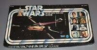 Vintage Kenner 1977 Star Wars Escape From The Death Star Board Game COMPLETE