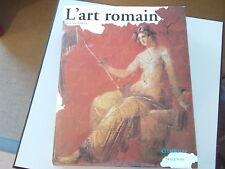 Citadelles et Mazenod: l'art Romain