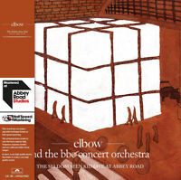 Elbow and The BBC Concert Orchestra : The Seldom Seen Kid: Live at Abbey Road