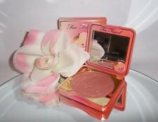 Too Faced Papa Don't Peach Infused Blush 0.32oz