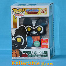 Stinkor Scented SDCC 2018 US Pop Vinyl Masters of The Universe