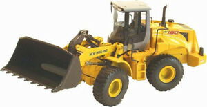 ROS00173.2 - NEW HOLLAND W190 Loader On Tires