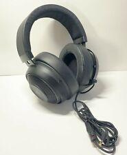 GENTLY USED Razer Kraken Pro V2 RZ04-02050400-R3U1 Analog Gaming Headset Black
