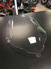 Moto Brackets Clear Windscreen 98-08 Suzuki GSX600 Katana - 2301-1158