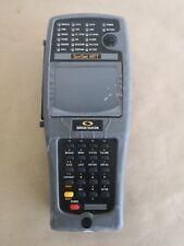 SEE DESCRIPTION Sunrise Telecom Sunset MTT Multi Cable Analyzer (E1) (FOR PARTS)