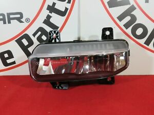 2019-2020 DODGE RAM 1500-5500 Front Left LED Fog Lamp NEW OEM MOPAR